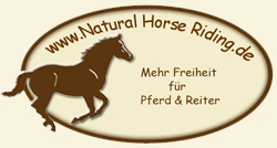Natural Horse Riding LOGO